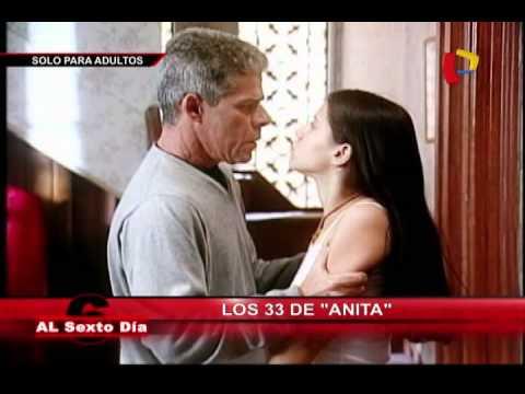Los 33 años de Anita: Un homenaje a Mel Lisboa en el día de su cumpleaños (1/2)