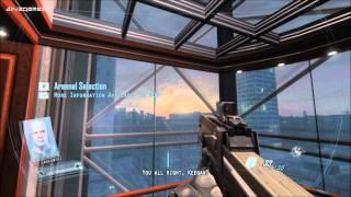 F.E.A.R. 2 - Walkthrough (PC - HD 1080p) part 1