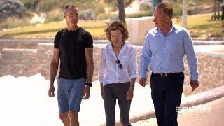 Survival Story | 9 News Perth