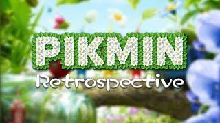 Pikmin Retrospective