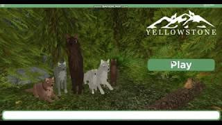 Roblox - Yellowstone - New Game!