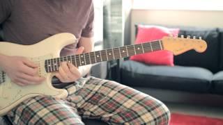 Naughty little Clapton Solo....