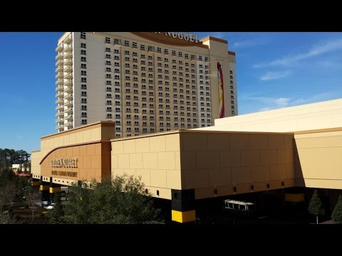Golden Nugget Casino Lake Charles Room 1534 Review