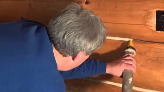 видео Герметик для дерева