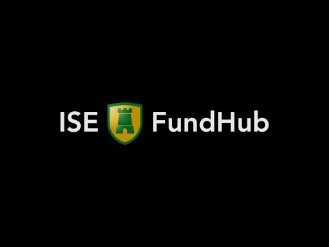 ISE FundHub - a free information portal for investors.