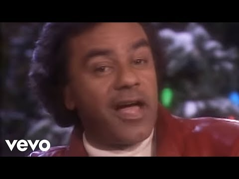 Johnny Mathis - It's Beginning to Look a Lot Like Christmas (from Home for Christmas)