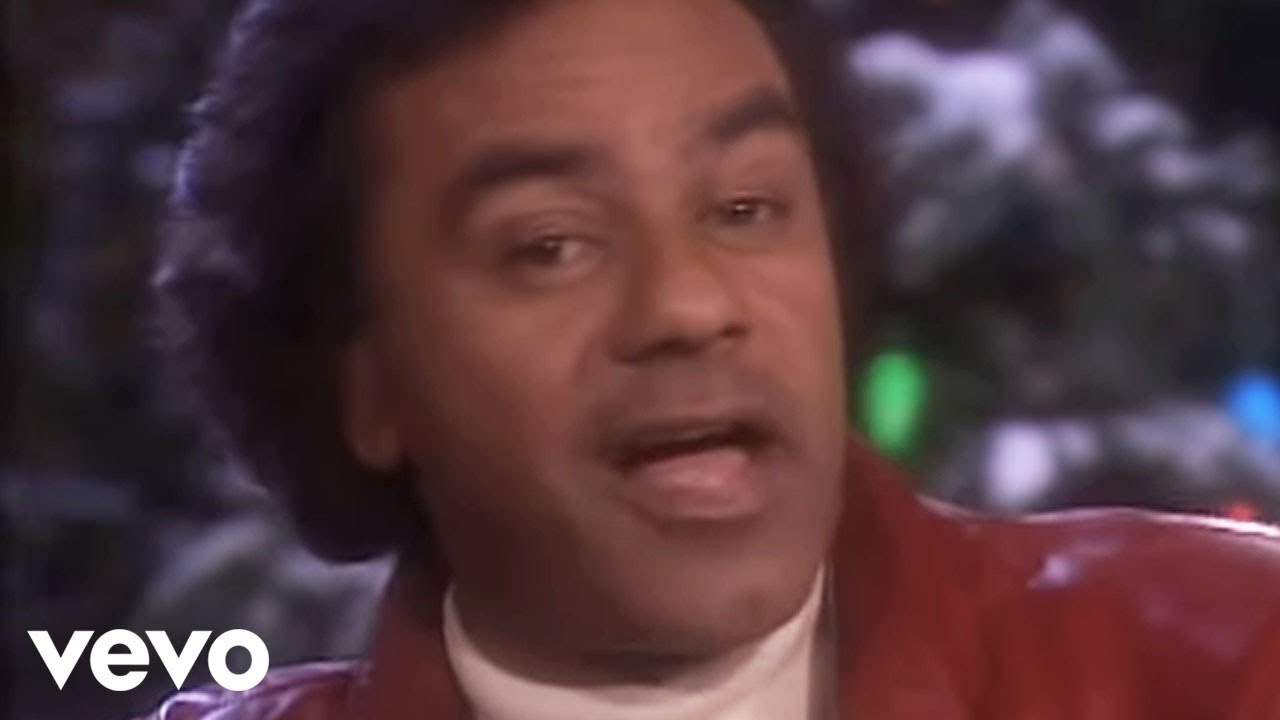 Johnny Mathis - It\'s Beginning to Look a Lot Like Christmas (from ...