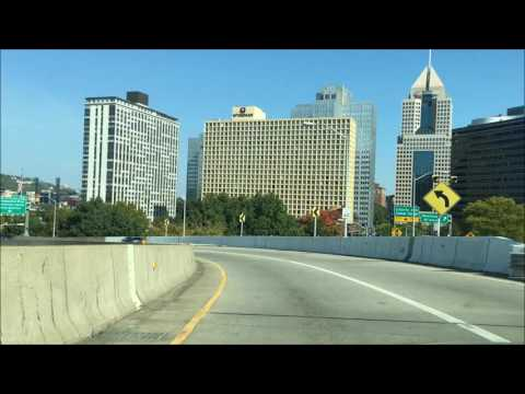 TRAILER -- A TRIP TO PITTSBURGH