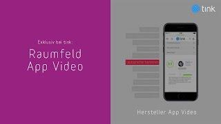 Raumfeld App - Alle Produkte auf tink.de!