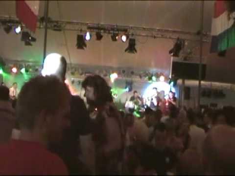 Viera Blech - Beiersfestival 09 Zwaag NL / Hey Jude