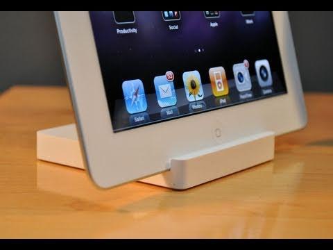 Apple iPad 2 Dock: Review