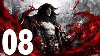 Let's Play Castlevania Lords of Shadow 2 Gameplay German Deutsch Part 8 - Raisa Volkova
