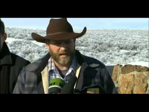 Malheur Refuge Occupiers Exposing Curruption Daily 1/11/16