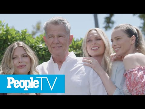 Kathie Lee Gifford On What She'll Miss About Regis Philbin, Sandra Bullock Turns 56 | PeopleTV from YouTube · Duration:  18 minutes 7 seconds