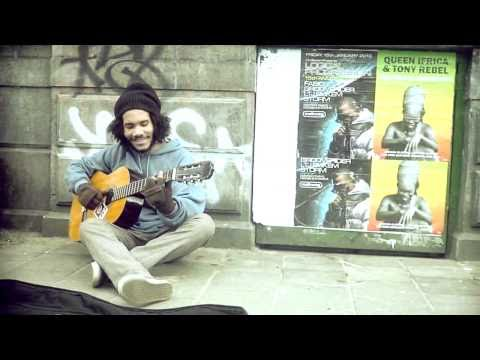 YouTube        - Levi Silvanie - Djis mi mes.mp4