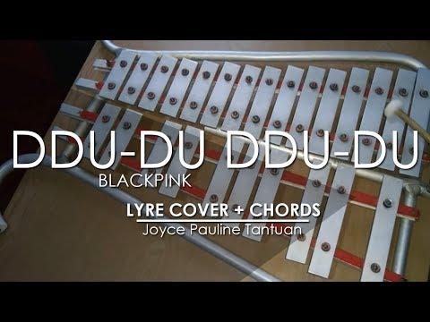 DDU-DU DDU-DU - BLACKPINK - Lyre Cover
