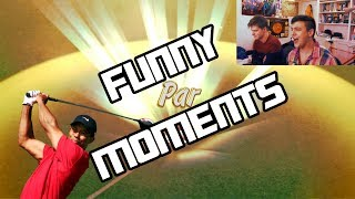 """THE POWERFUL STARS OF GOLF!!!"" - Funny Moments - (Powerstar Golf Xbox One Gameplay)"