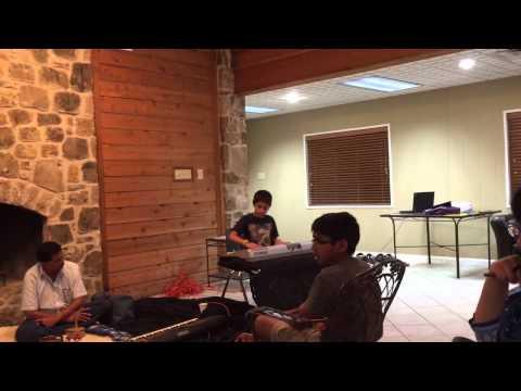 Sammit Khel Mandala Instrumental