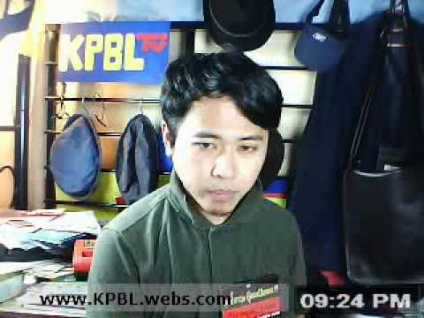 (4) โรคต่างๆ Diseases - KPBL Tv @blogTV W14D33