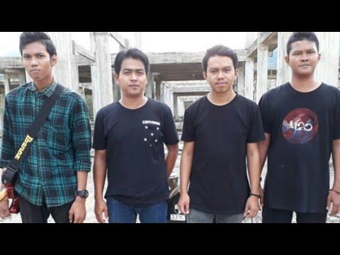 Lucky Eight - Melawan Sepi (Official Music Video)