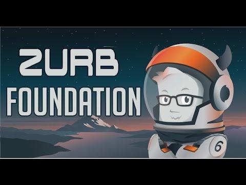 Уроки по Zurb Foundation #1 Введение и установка Foundation