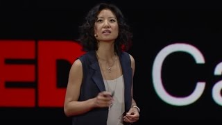 The Cost of Missing Something | Tricia Wang | TEDxCambridge