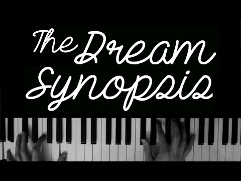 The Last Shadow Puppets - The Dream Synopsis [Piano cover]