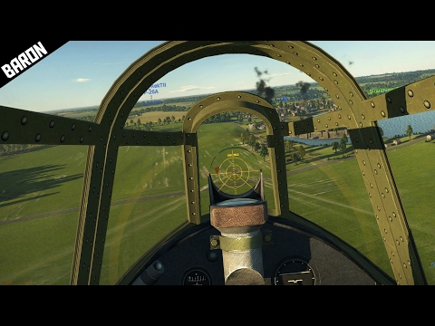 DEATH From ABOVE - War Thunder Planes vs Tanks Gameplay