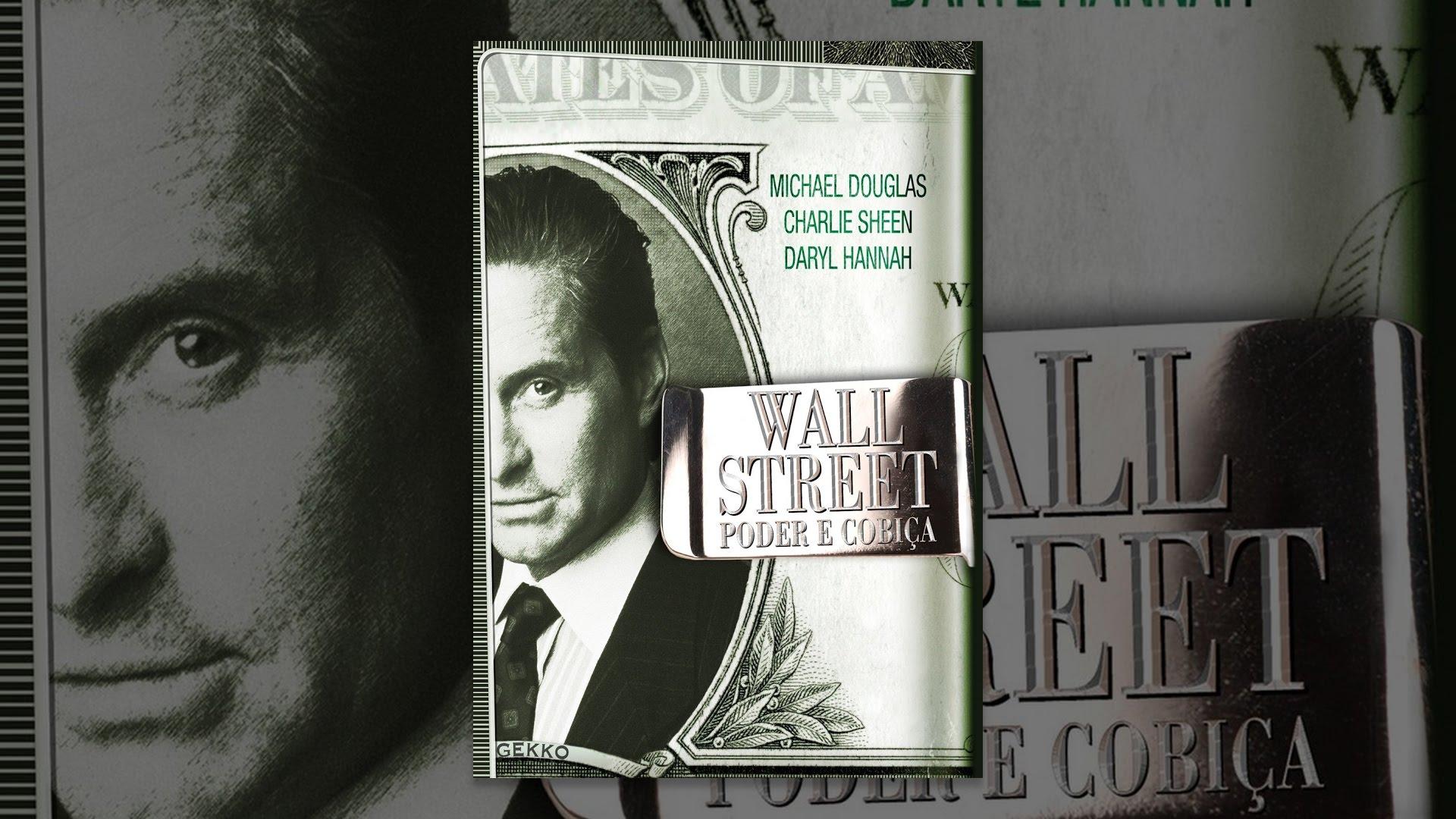 COBIA WALL STREET PODER RMVB FILME DUBLADO E BAIXAR