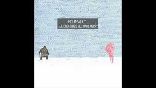 Meursault - Song For Martin Kippenberger