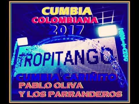 TROPITANGO 2017 CUMBIA CARIÑITO