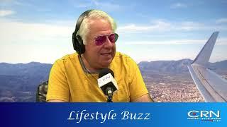 Lifestyle Buzz with Orlando Burgos 04-20-19