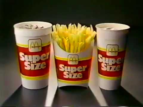80's Commercials Vol.