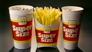 80's Commercials Vol. 609