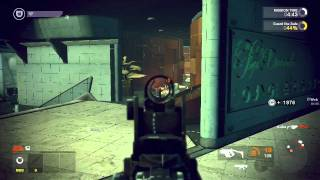Brink 2011 PC Gameplay (2) Maximum Settings (720p HD)