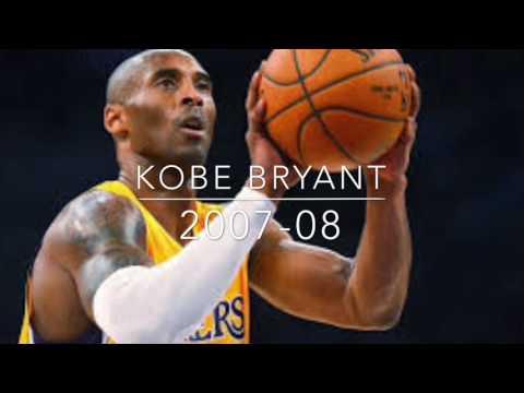 All NBA MVP