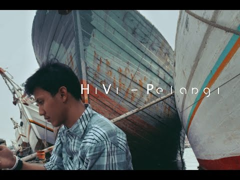 MUSIC VIDEO COVER : HiVi - Pelangi
