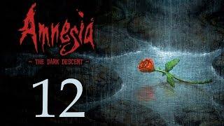 Amnesia: The Dark Descent - Прохождение игры на русском [#12] Финал | PC