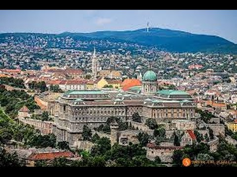 Best attractions in Budapest (2017 updated edition)