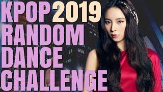 [KPOP RANDOM PLAY DANCE] kpop random dance 2019