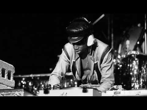 The message-Grandmasterflash (remix)