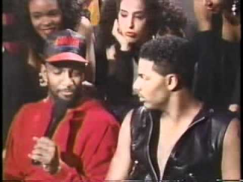 Al B. Sure! Performances and Interview on Party Machine