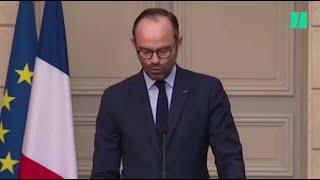 Notre-Dame-des-Landes : Le projet est abandonné annonce Edouard Philippe