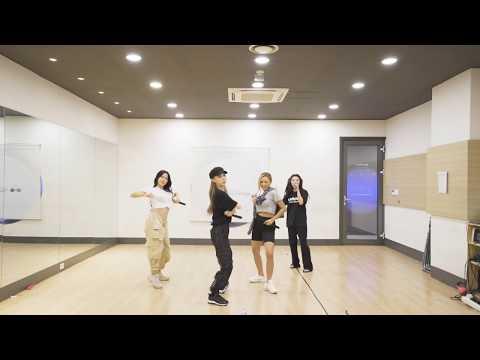 Download MAMAMOO「gogobebe -Japanese ver.-」dance practice映像公開! Mp4 baru