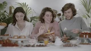 La pastelería con denominación de origen de Lluís Pérez