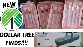 DOLLAR TREE  * AMAZING NEW FINDS!!! COME WITH ME 6-12-19
