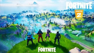 FORTNITE SEASON 11 LIVE EVENT! NEW FORTNITE MAP EVENT! (Fortnite Event)
