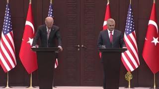 لماذا حركت تركيا قواتها نحو جرابلس؟