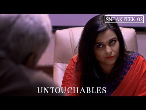 Sneak Peek Of Untouchables | VB On The Web