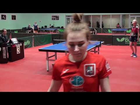 MOSCOW CHAMPIONSHIPS KRASIKOVA